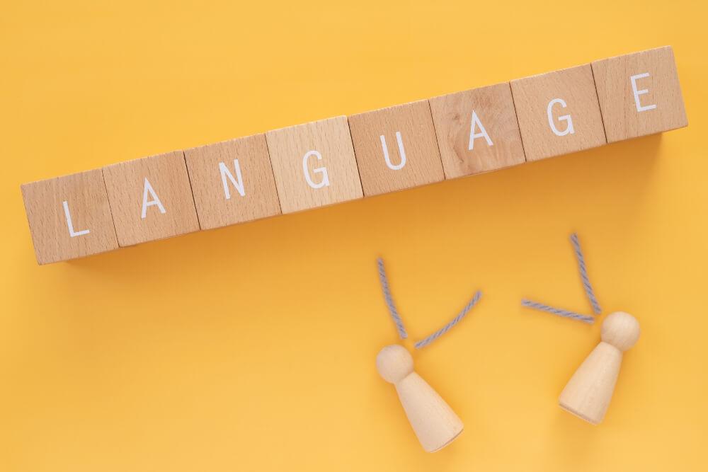 インタビュー 外国語スキルを持つスタッフ2 くらしと仕事
